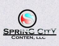 Spring City Content, LLC. Logo - Entry #61