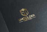 Shoulder Tattoo Logo - Entry #12