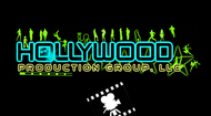 Hollywood Production Group LLC LOGO - Entry #29