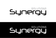 Synergy Solutions Logo - Entry #156