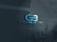 Growing Better Businesses Logo - Entry #5