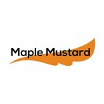 Maple Mustard Logo - Entry #138