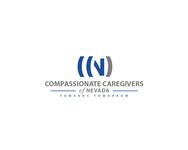 Compassionate Caregivers of Nevada Logo - Entry #184
