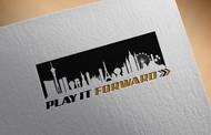 Play It Forward Logo - Entry #295