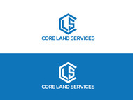 CLS Core Land Services Logo - Entry #76