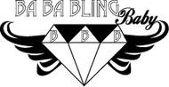 Ba Ba Bling baby Logo - Entry #61
