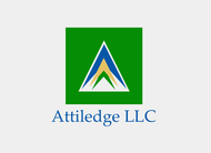 Attiledge LLC Logo - Entry #43