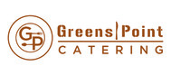 Greens Point Catering Logo - Entry #195