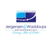 Jergensen and Waddoups Orthodontics Logo - Entry #95