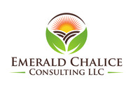 Emerald Chalice Consulting LLC Logo - Entry #107