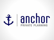 Anchor Private Planning Logo - Entry #24