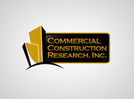 Commercial Construction Research, Inc. Logo - Entry #237