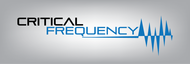 Critical Frequency Logo - Entry #68