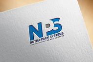 Nutra-Pack Systems Logo - Entry #354
