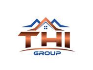THI group Logo - Entry #270