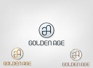 Golden Age Logo - Entry #5
