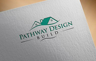 Pathway Design Build Logo - Entry #116