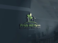 Pride Hill Farm & Garden Center Logo - Entry #71
