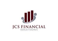 jcs financial solutions Logo - Entry #101