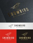 Snowbird Retirement Logo - Entry #60