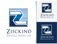 Zisckind Personal Injury law Logo - Entry #111
