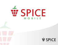 Spice Mobile LLC (Its is OK not to included LLC in the logo) - Entry #50