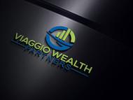 Viaggio Wealth Partners Logo - Entry #133