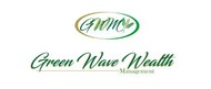 Green Wave Wealth Management Logo - Entry #442
