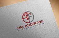 Tim Andrews Agencies  Logo - Entry #42