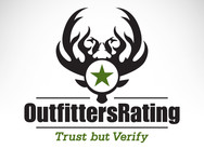 OutfittersRating.com Logo - Entry #14