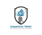 Inspector West Logo - Entry #34