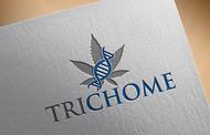 Trichome Logo - Entry #65