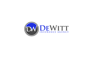 """DeWitt Insurance Agency"" or just ""DeWitt"" Logo - Entry #57"