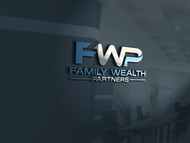 Family Wealth Partners Logo - Entry #94