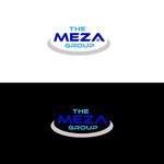 The Meza Group Logo - Entry #182