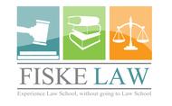 Fiskelaw Logo - Entry #35