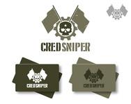 CredSniper Logo - Entry #49