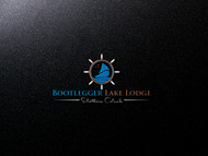 Bootlegger Lake Lodge - Silverthorne, Colorado Logo - Entry #91
