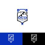 OCD Canine LLC Logo - Entry #168