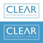 Clear Retirement Advice Logo - Entry #459