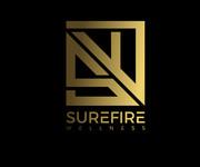 Surefire Wellness Logo - Entry #515
