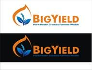 Big Yield Logo - Entry #73