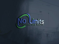 No Limits Logo - Entry #42