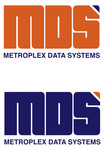 Metroplex Data Systems Logo - Entry #22