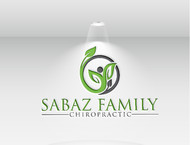 Sabaz Family Chiropractic or Sabaz Chiropractic Logo - Entry #262
