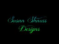 Susan Strauss Design Logo - Entry #324