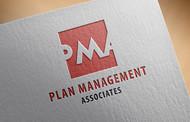 Plan Management Associates Logo - Entry #21