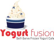 Self-Serve Frozen Yogurt Logo - Entry #66