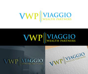 Viaggio Wealth Partners Logo - Entry #154