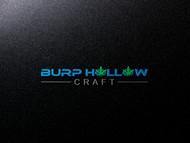 Burp Hollow Craft  Logo - Entry #75